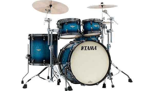Starclasic Maple Drum Kits