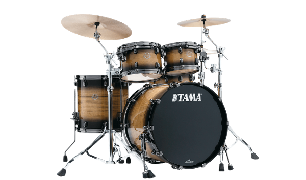 Starclasic Maple Japan Exotic Drum Kits