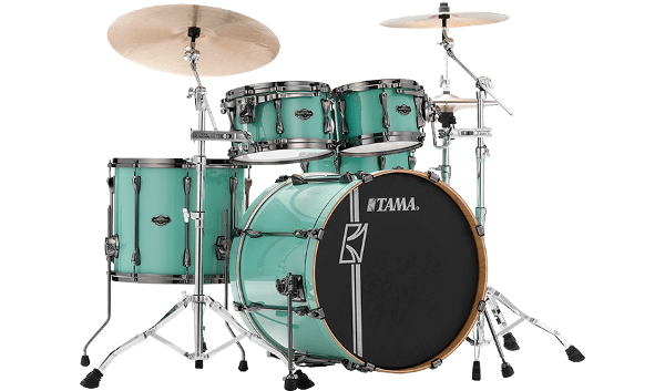 Superstar Hyper-Drive Maple Drum Kits