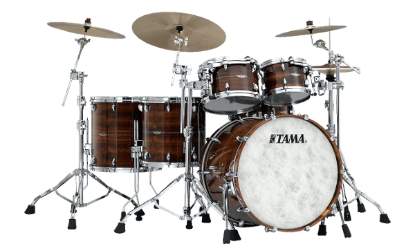 STAR Bubinga Drum Kits