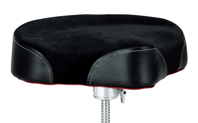 HT530BC Cloth Top Seat option for the Tama HT530B