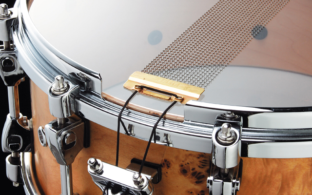 Super Sensitive Hi-Carbon Snare Wire