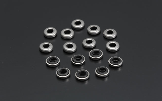 Hold Tight™ Washers (US.PAT.NO.7307204)
