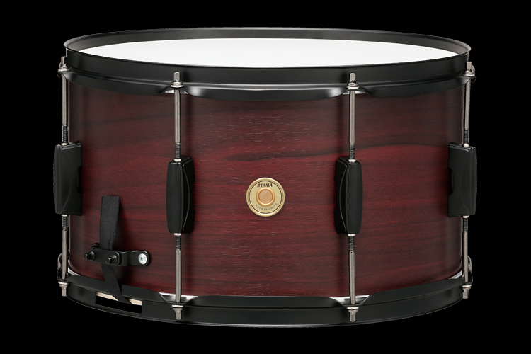 WOODWORKS w/ Art Grain Wrap Snare Drums  -Limited Product-