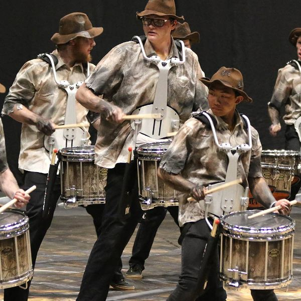 Black Diamond Percussion