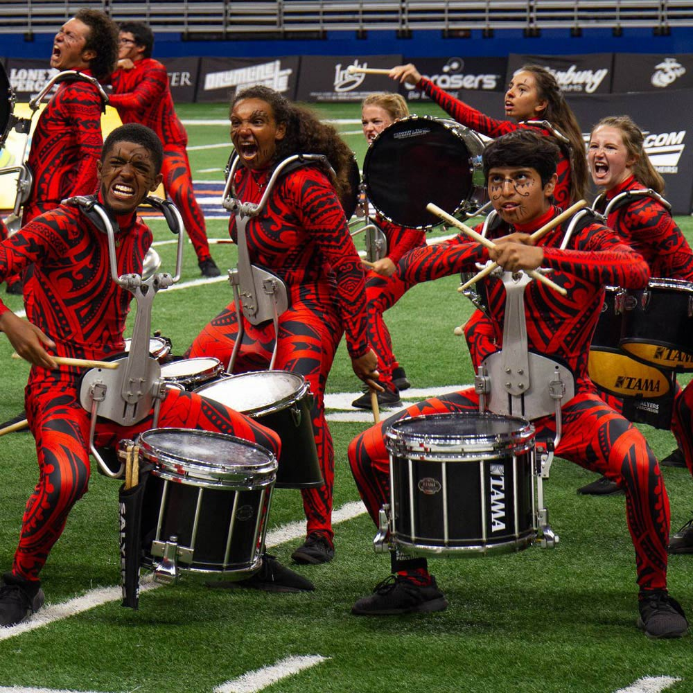 Compass Drum & Bugle Corps