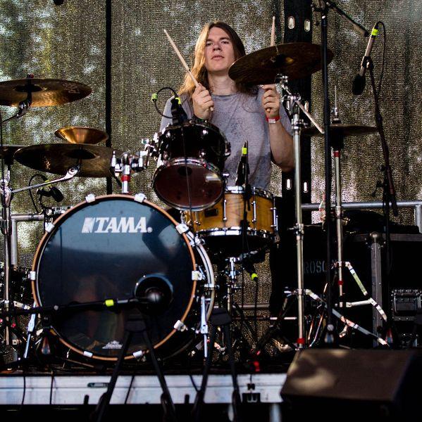 Find Artist   ARTISTS   TAMA Drums
