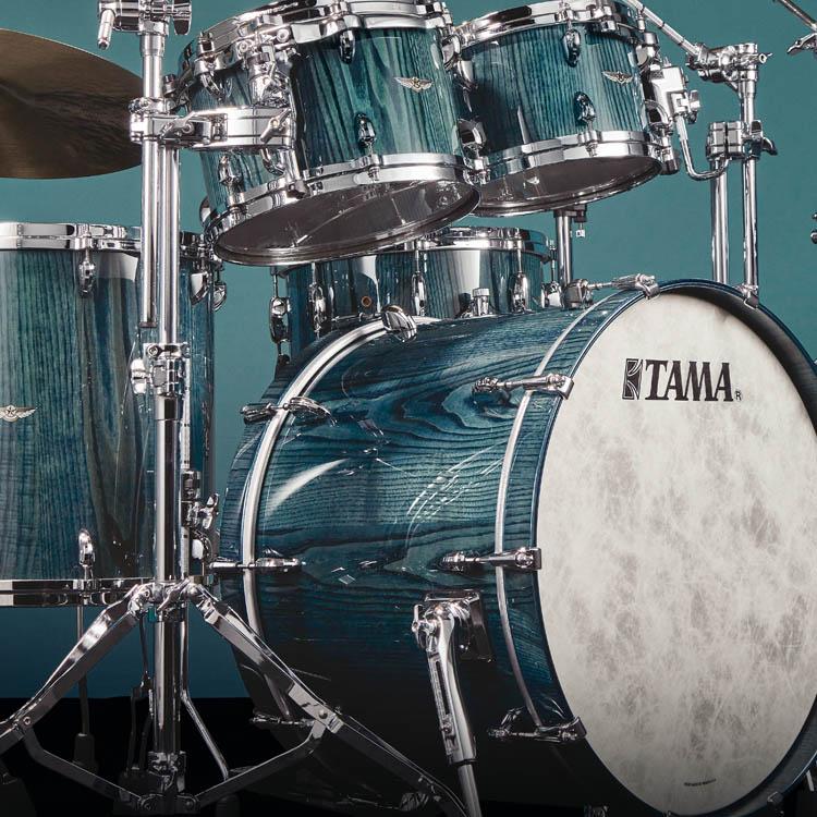 DRUM KITS | TAMA Drums