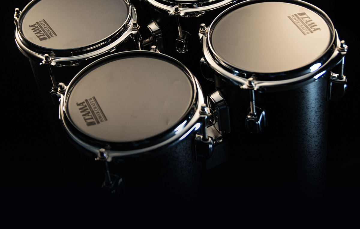 ORIGINAL PERCUSSION