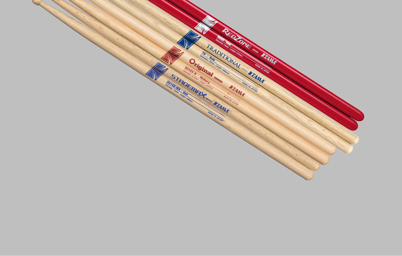 sticks products tama drums tamaドラム公式サイト