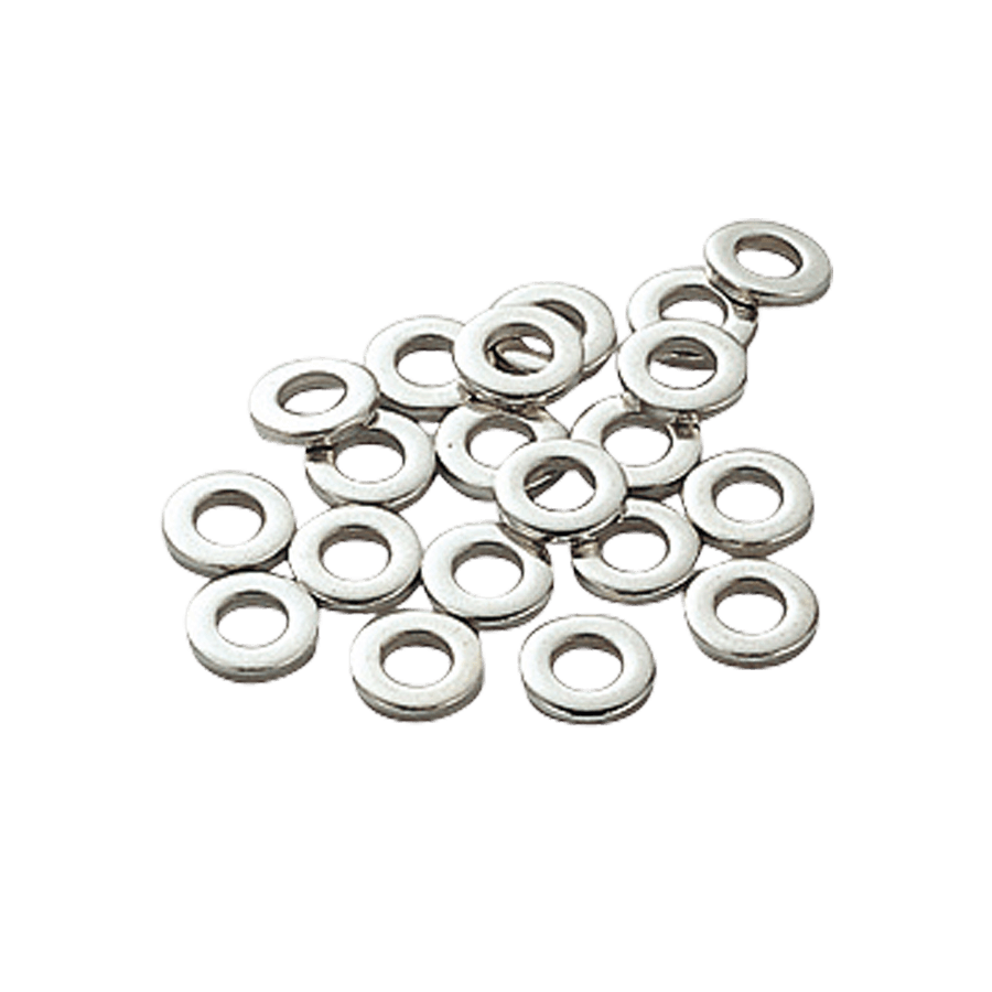 Metal Washers Mw620 Washers Snare Drum Accessories