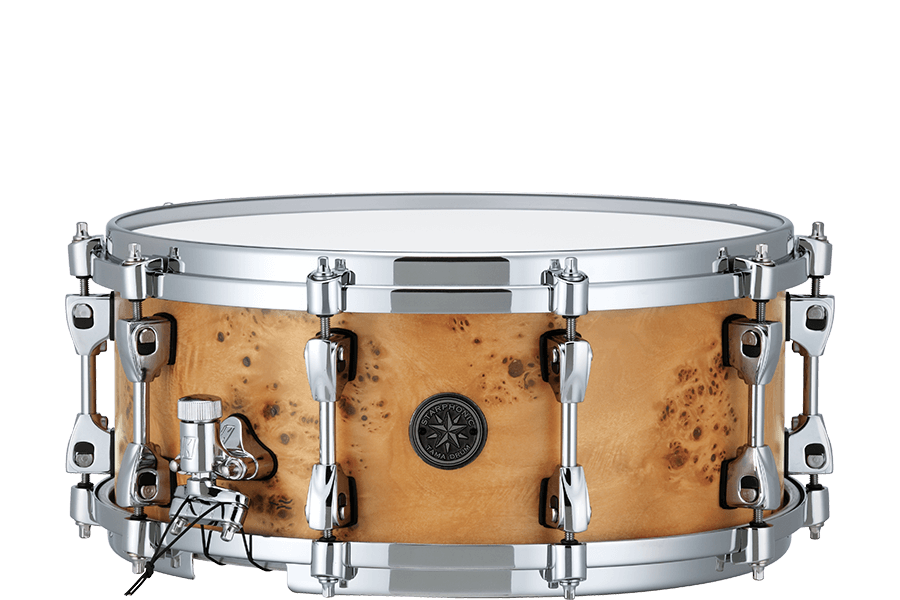 starphonic maple starphonic snare drums products tama drums. Black Bedroom Furniture Sets. Home Design Ideas