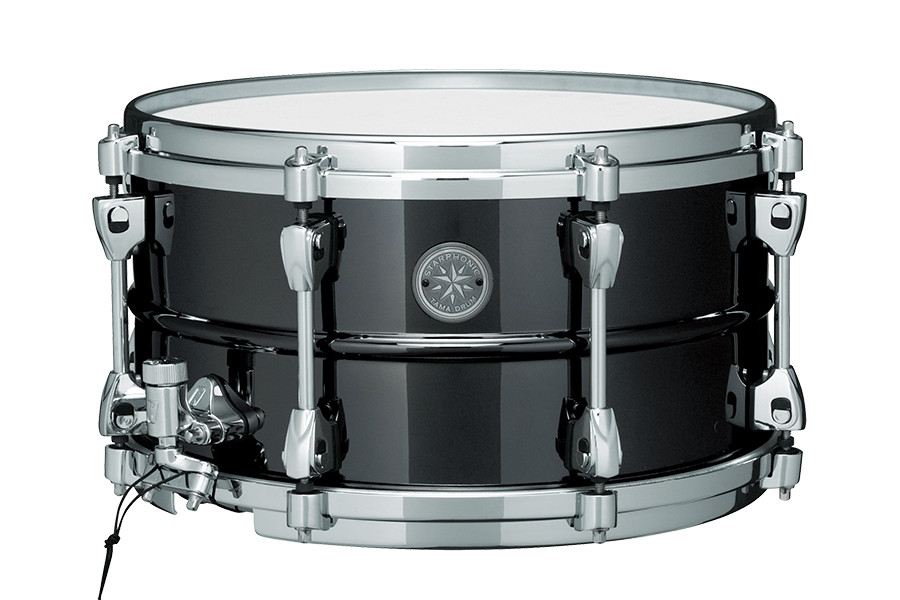 starphonic steel 7 x13 starphonic snare drums products tama drums. Black Bedroom Furniture Sets. Home Design Ideas
