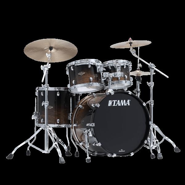 Starclassic Walnut/Birch Drum Kits | Starclassic | DRUM KITS
