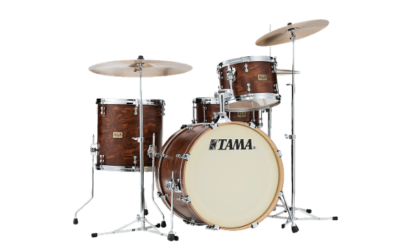S.L.P. Drum Kit Fat Spruce Drum Kits