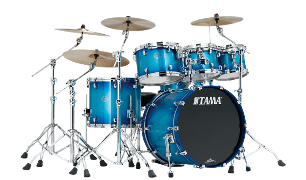Starclassic Maple Drum Kits