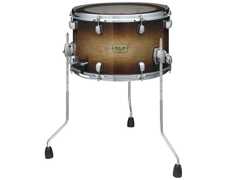 "S.L.P. Duo Birch 16"" Snare Drum Image"