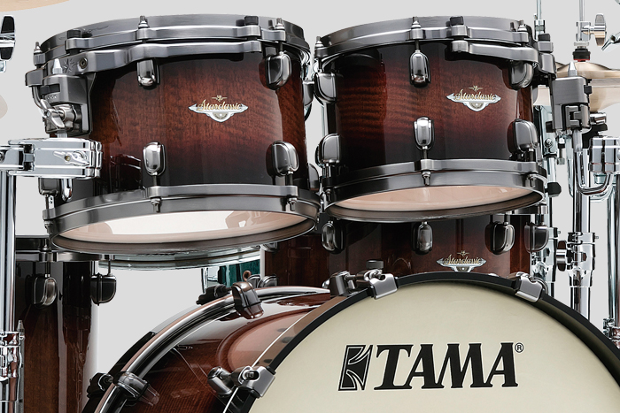 Starclassic Maple New Finishes