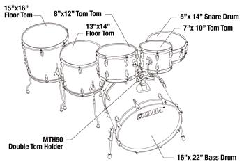 Prime Imperialstar Drum Kits Imperialstar Drum Kits Products Tama Wiring 101 Mecadwellnesstrialsorg