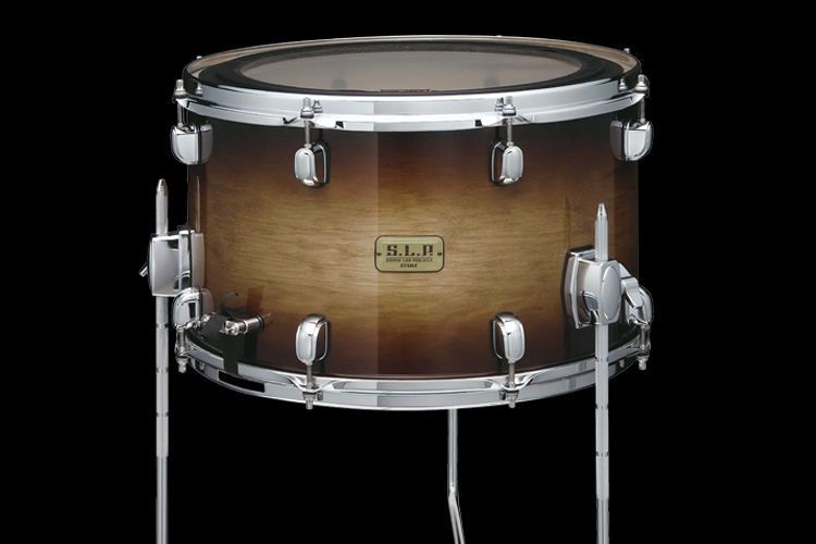 "S.L.P. Duo Birch 16"" Snare Drum w/ EVANS® EMAD™ -Limited Product-"