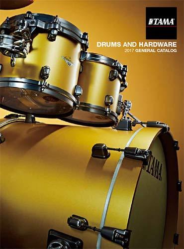 Tama Drums Download Catalog