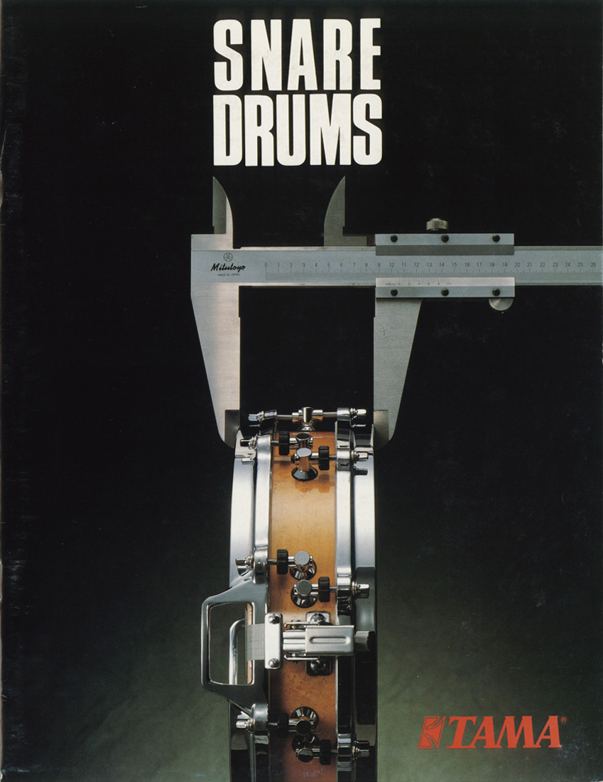 1988 Snare Drums