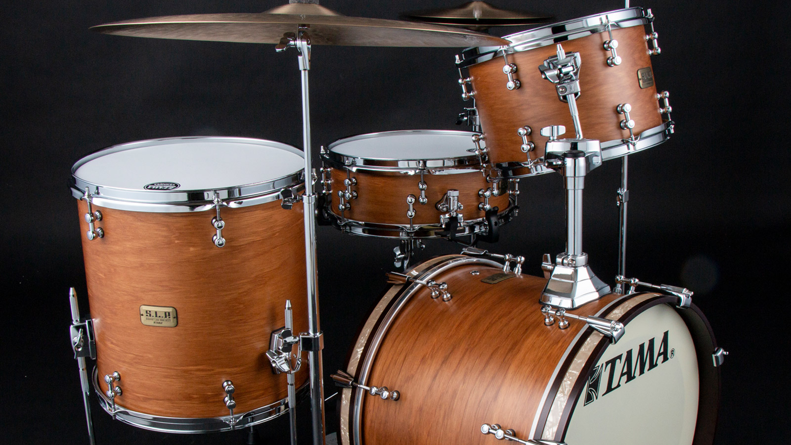 TAMA Drums - Official web site - USA