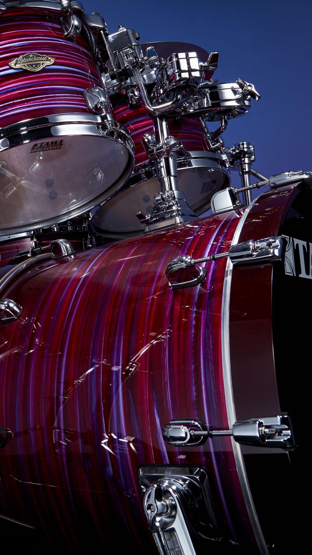 Tama Drums Wallpapers