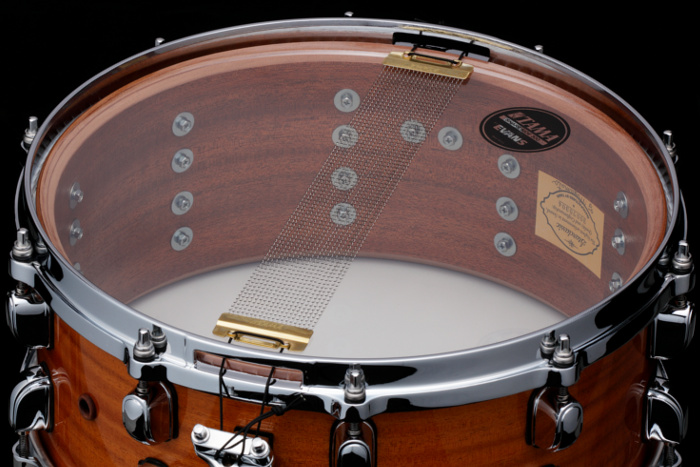 Super Sensitive Hi-Carbon Snappy Snare