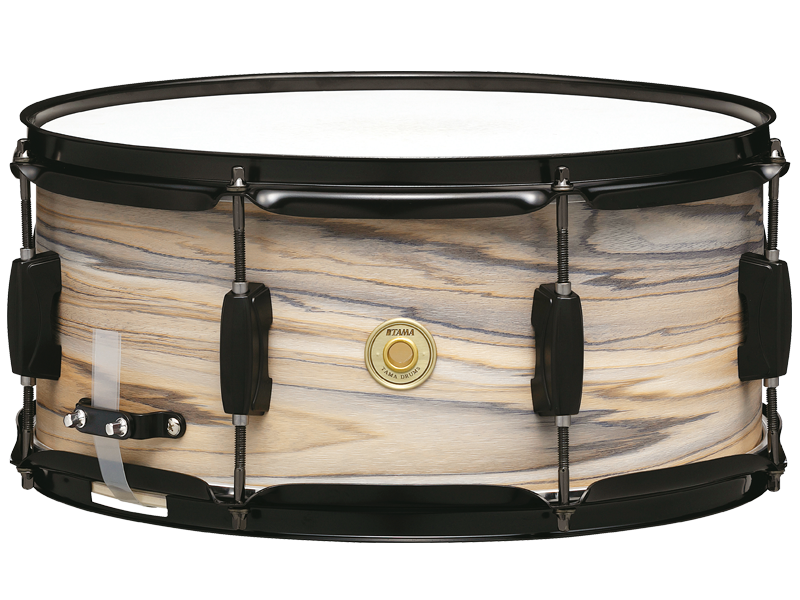 Woodworks Snare Drum Image