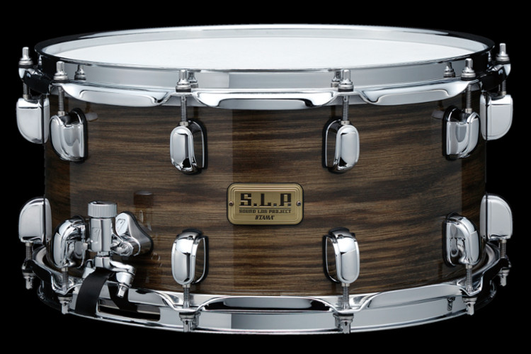 "S.L.P. Snare Drum G-Birch ""LGBH147-GCO"" -Limited Product-"