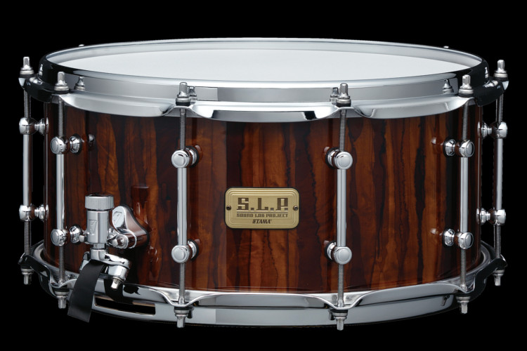 "S.L.P. Snare Drum ""LMB1465-MMS"" -Limited Product-"