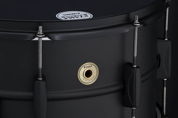 Limited Edition Metalworks Snare Drums