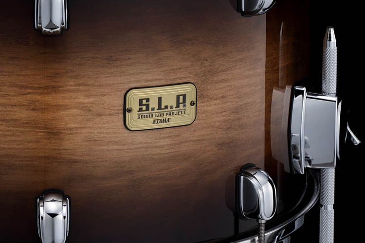Limited Edition S.L.P. Duo Birch Snare Drum