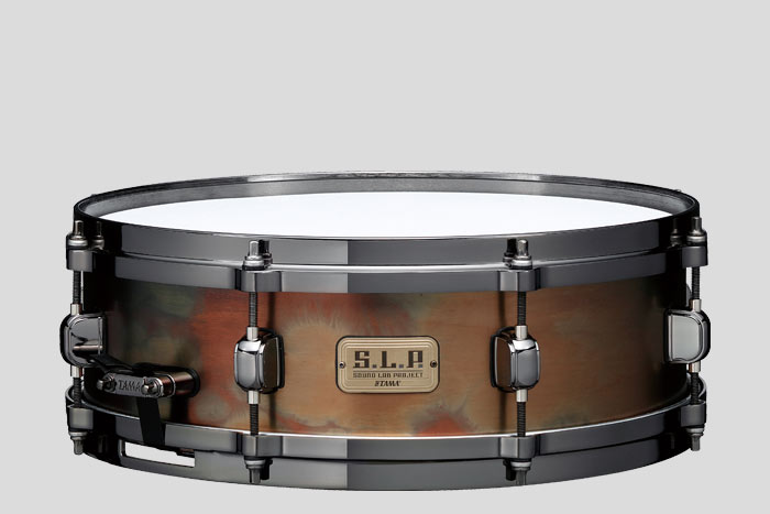 S.L.P. Dynamic Bronze Snare Drum