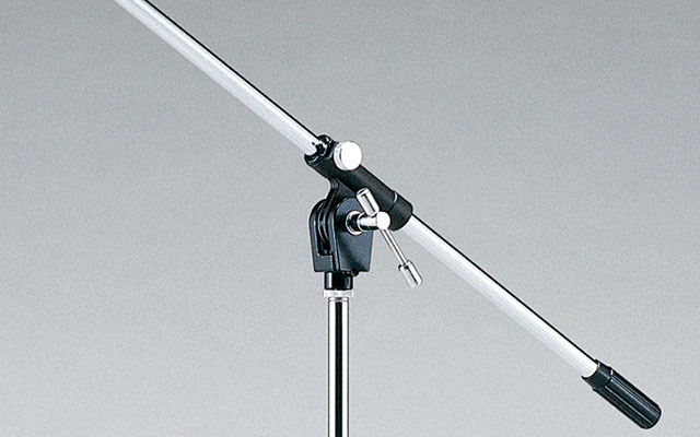 Boom Stands Ms205 Standard Series Microphone Stand