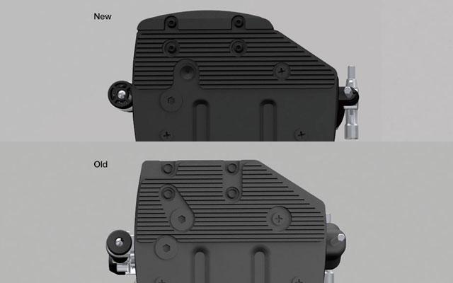 Super Stabilizer Design
