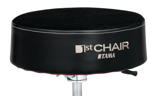 Round Rider XL Seat -Cloth Top-