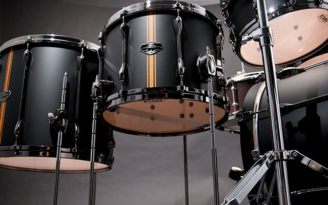 Duo Snare
