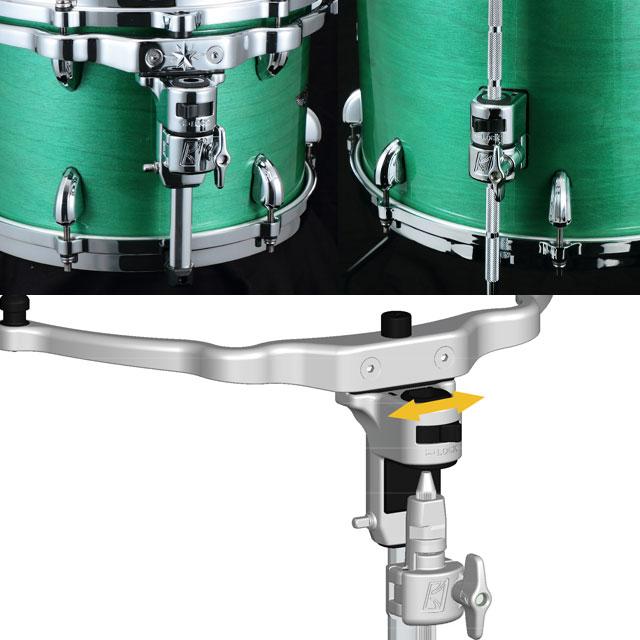 Star Walnut Drum Kits Star Drum Kits Products Tama