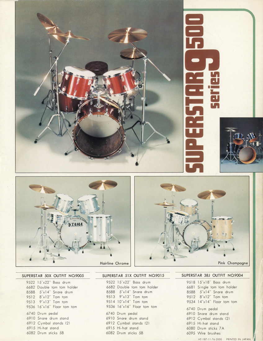 1976 Superstar1