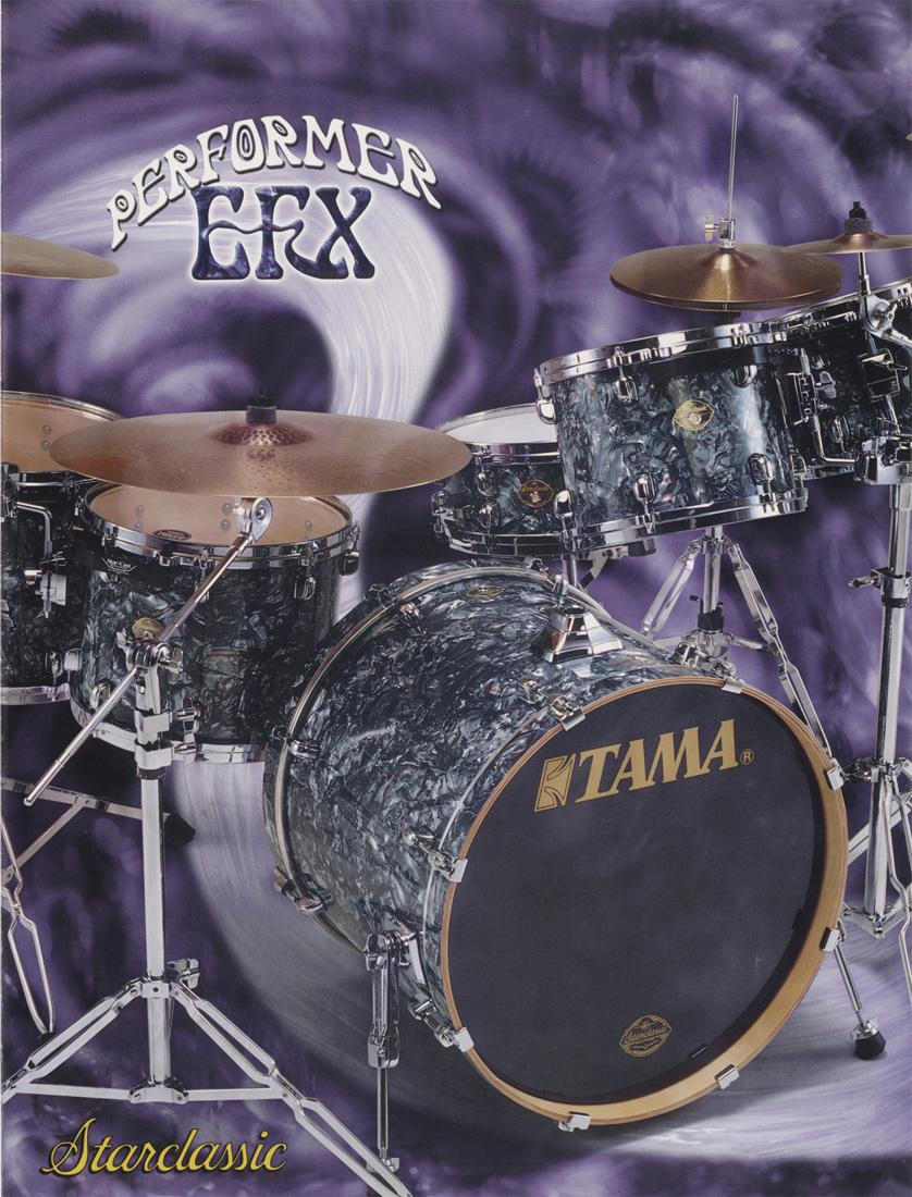 2000 Starclssic Performer EFX
